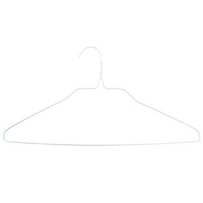 SHIRT 18″ – WHITE – 14.5ga – 500/BOX (KA201) (0070)