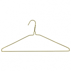 DRESS 16″ – GOLD – 14.5ga – 500/BOX (KA401) (0095)