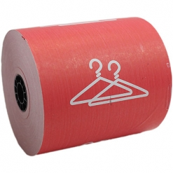 THERMAL ROLLS – RED – 21LBS – 50/BOX (4462)