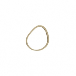 """RUBBER BAND #10 - 1-1/4"""" X 1/16"""" - 1LB (5360)"""