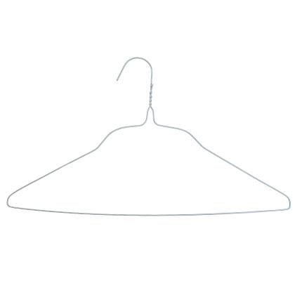 BELL SHIRT 16″ – WHITE -14.5GA – 500/BOX (0084)