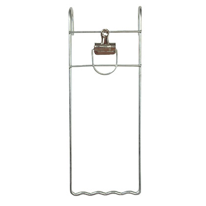 ASSEMBLY HOOK - DOUBLE - 1CT (5042)
