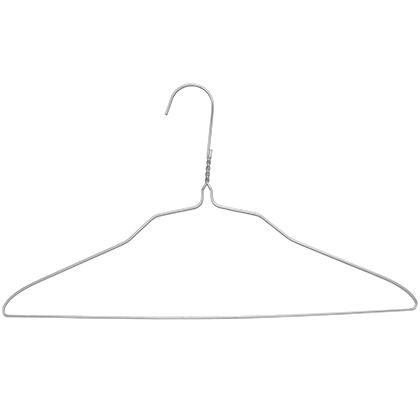 LONG NECK INDUSTRIAL 16″ – GALVANIZED – 13ga – 500/BOX (0020)