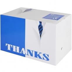 SHIRT BOXES 9″ – 100CT (3018)